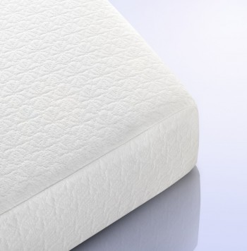 Inhabitr Memory Foam Mattress