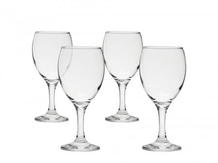 Sapphire Wine Glasses (Set of 4)