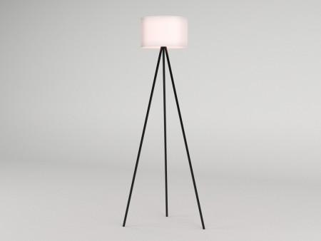 Wolf Floor Lamp