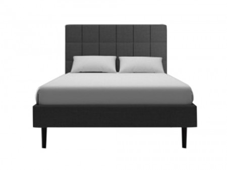 Lite Upholstered Bed