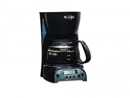 Inhabitr 4 Cup Coffee Maker