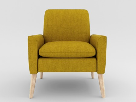 Balto Accent Chair