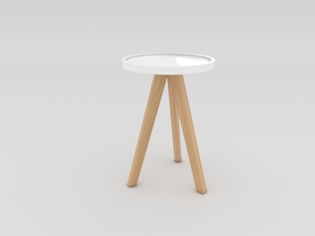North End Table