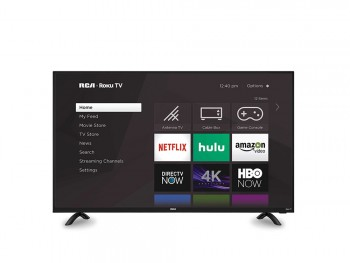 Inhabitr 42 Inch Smart TV