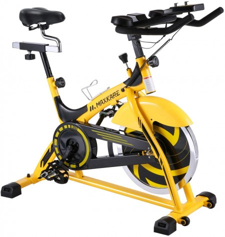 Hertz Exercise Bike